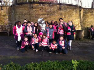 Year 4 on the Paddington trail