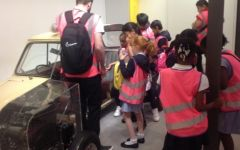 Year 4 Science Museum