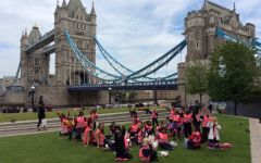 Year 1 at The Tower Bridge Experience